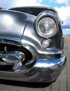Freddys 55 Oldsmobile