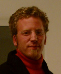 Frederik Hoffmann