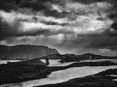Fredvang-Brücken