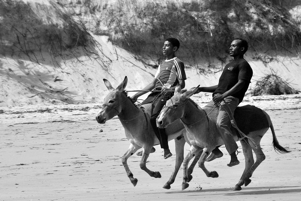 Free riding