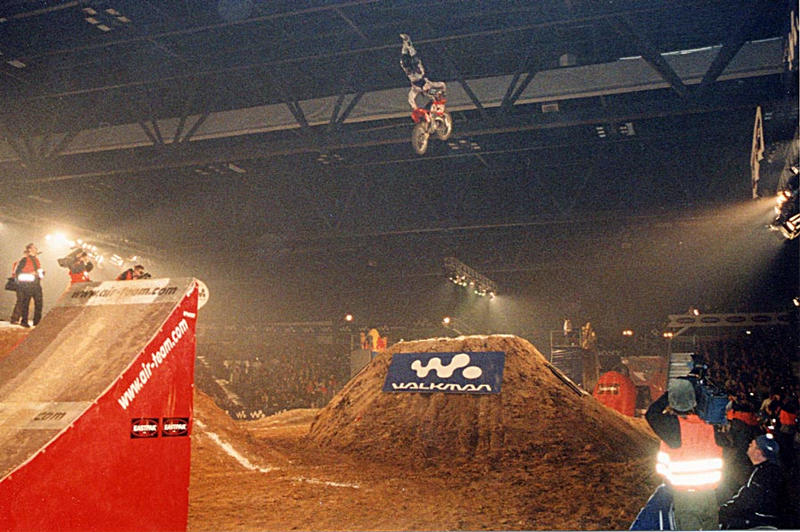 Freestyle MX vom Feinsten