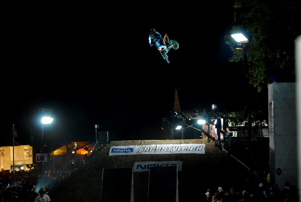 Freestyle.ch 2008 FMX styles Jump