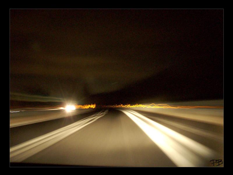 ...freeway...