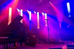 Frei für Bühne 2
