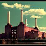Frei nach Pink Floyd Animals....