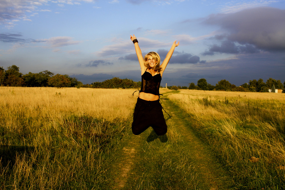 ---Frei sein wie wir---