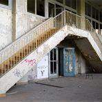 ...Frei-Treppe...