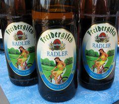 Freibergisch Radler