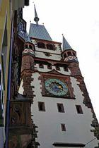 Freiburg ...