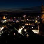 Freiburg. Ein Sommermärchen (1)