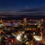 Freiburg. Ein Sommermärchen (2)