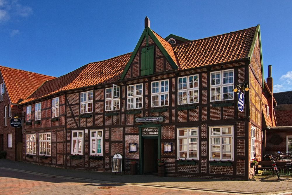 Freiburg / Elbe II