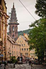 Freiburg (HDR)