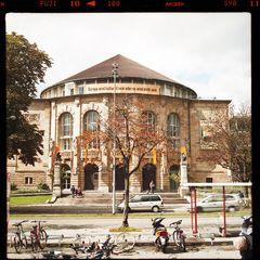 Freiburg: Theater (I.)