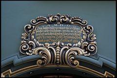 Freiburger Detail