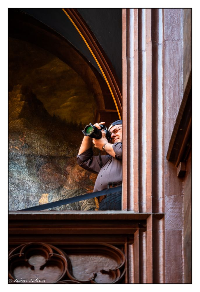Freiburger Fotografen in Basel