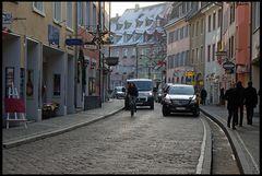 Freiburger Gasse