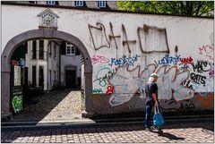 Freiburger Impressionen 02