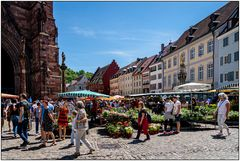 Freiburger Impressionen 09