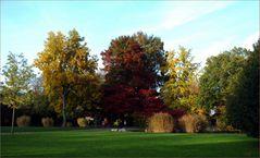 Freiburger-Stadtpark