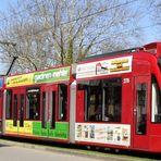 Freiburger Strassenbahn