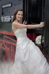 Freie Fahrt in die Ehe