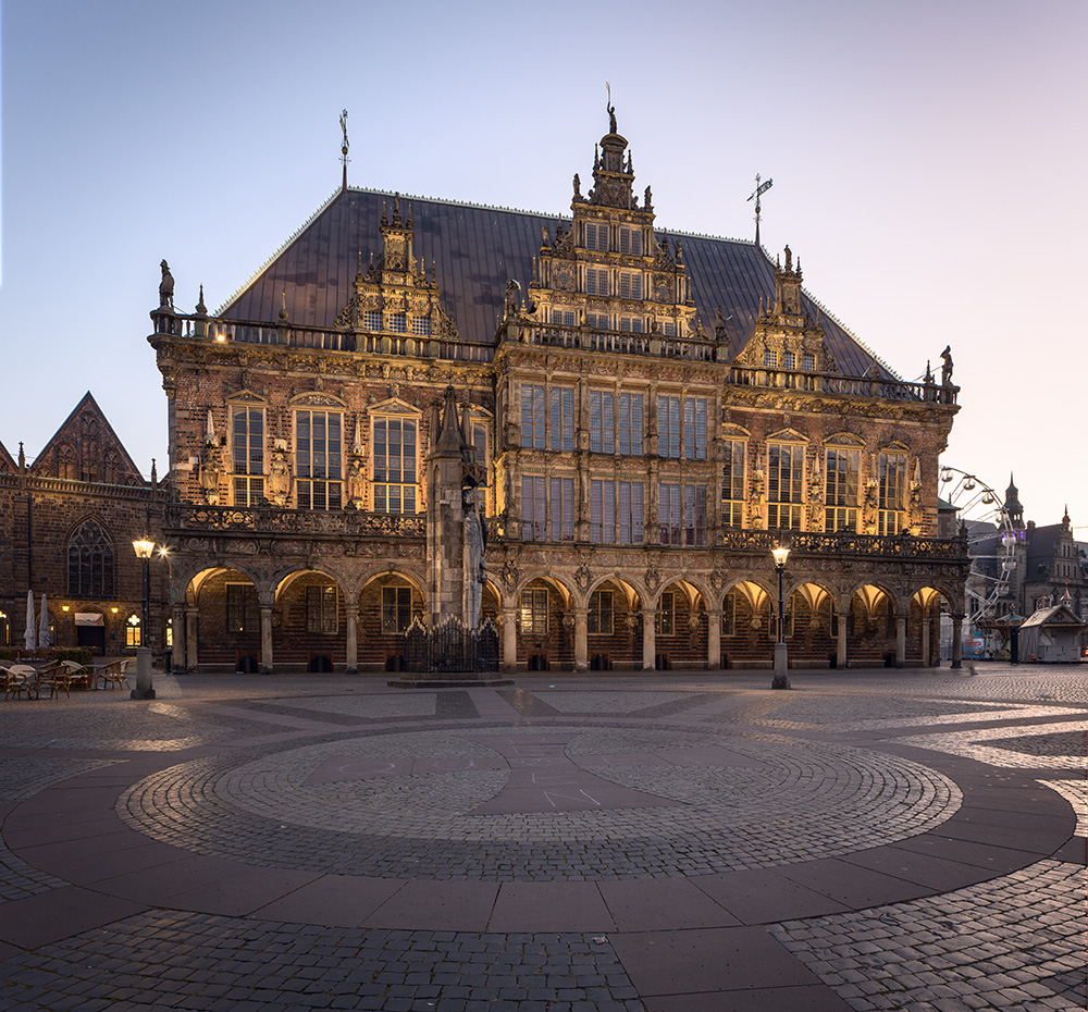 Freie Hansestadt Bremen ...