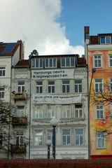 Freie Meinungsäusserung in der Freien und Hansestadt Hamburg