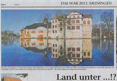 Freies Wort - Meininger Tageblatt vom 31.12.2011