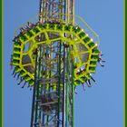Freifallturm - 66m