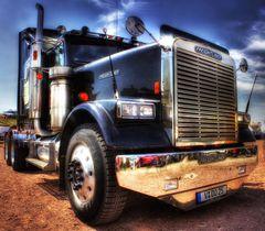 FreightLiner (( HDR ))