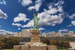 Freiheitsstatue NYC