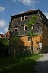 Freilandmuseum Fladungen (2)
