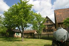 Freilandmuseum Fladungen (4)