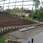Freilichtbühne Tecklenburg Panorama