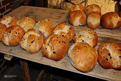 Freilichtmuseum Hagen, Bäckerei