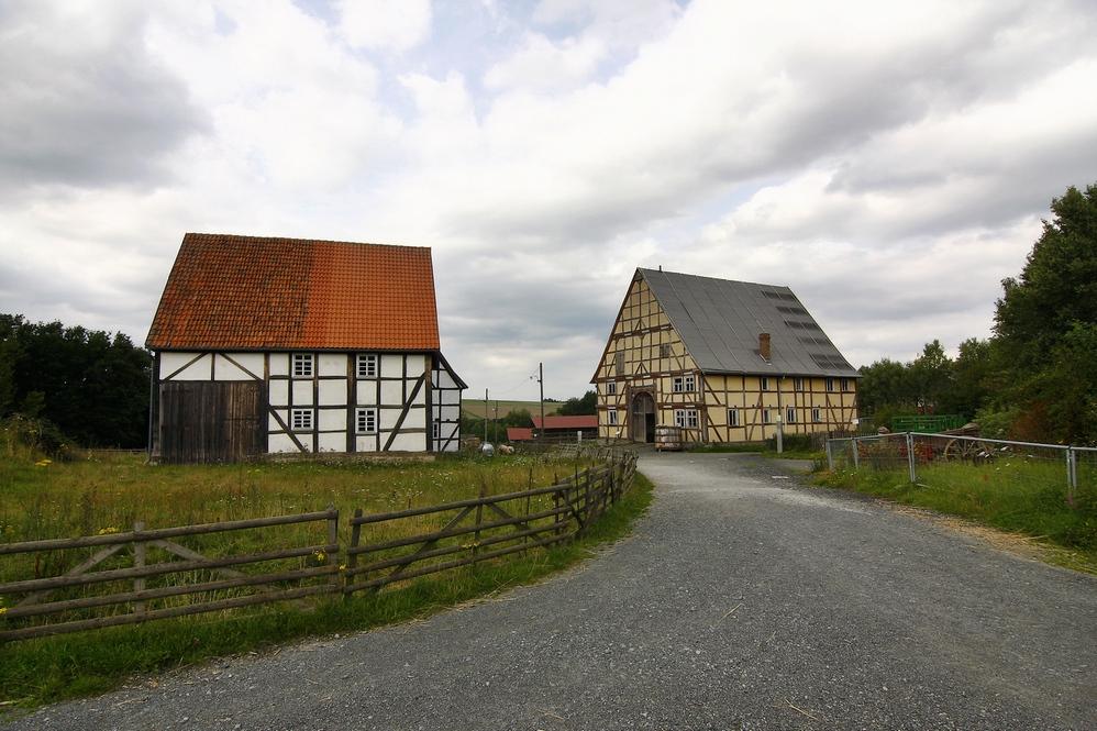 Freilichtmuseum Hessenpark ( VII )