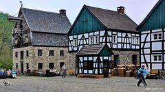 Freiluftmuseum Hagen