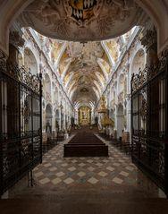 Freisinger Dom ( Asamkirche)