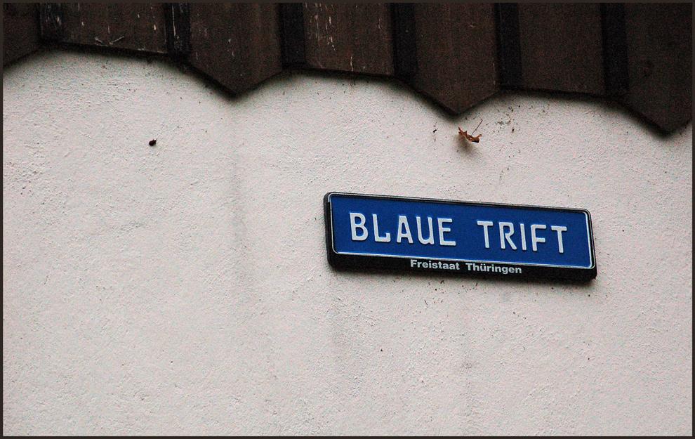 Freistaat Thüringen?