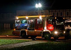 * Freiwillige Feuerwehr Alfter *