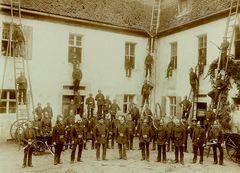 Freiwillige Feuerwehr Dietenhofen 1902