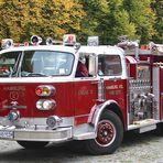 Freiwillige Feuerwehr Hamburg NY