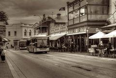 Fremantle Cappuccino Strip