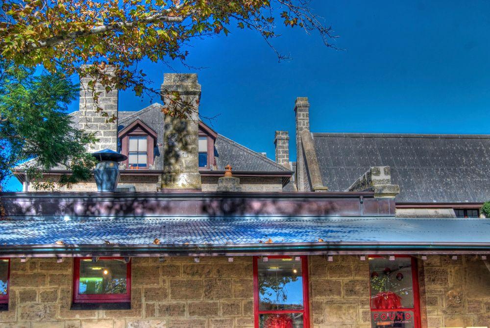 Fremantle Galery