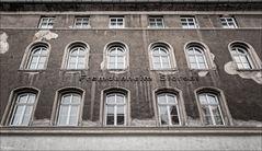 Fremd in Halle