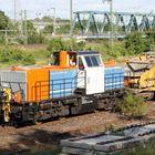 Fremdarbeiter ??? Nordbayrische Eisenbahn
