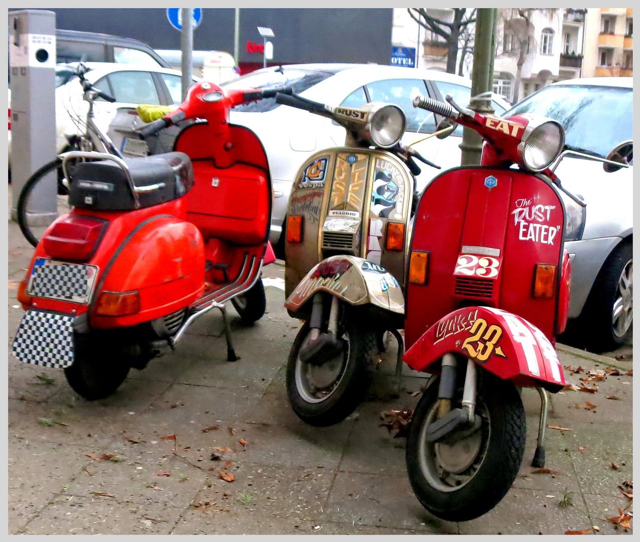 fremdgegangen. Foto & Bild | street, rot, dokumentation