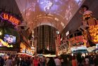 Fremont Street Experience 2