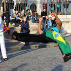 french capoeira